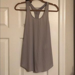 Nike Dri-fit loose fitting muscle tank